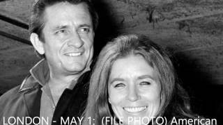 Watch Johnny Cash I Corinthians 15 55 video