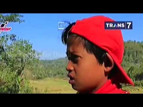Tana Toraja - Si Bolang dari Toraya