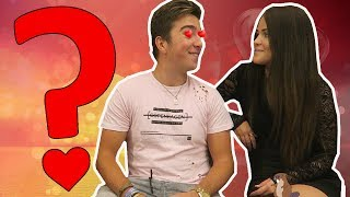 ARE WE DATING?! (Q&A)