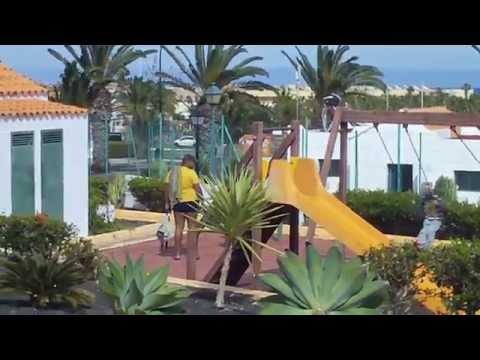 Fuerteventura Fuetesol Bungalows
