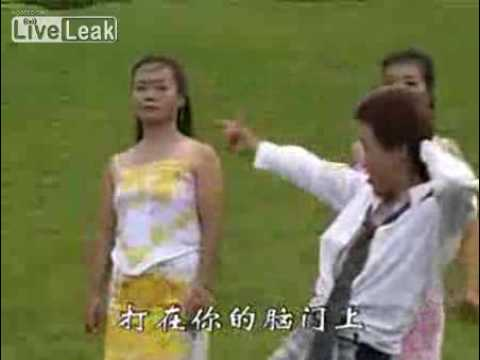 Wierd chinese folk song Music Videos