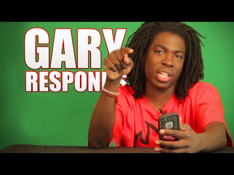 Gary Responds To Your SKATELINE Questions Ep. 115 - Lil Wayne vs justin Bieber Game Of Skate