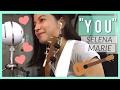 """Lagu """"Ukulele Girl"""" Selena Marie - YOU (originally by Basil Valdez)"""