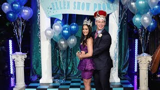 John Cena Gets a Prom Surprise by : TheEllenShow
