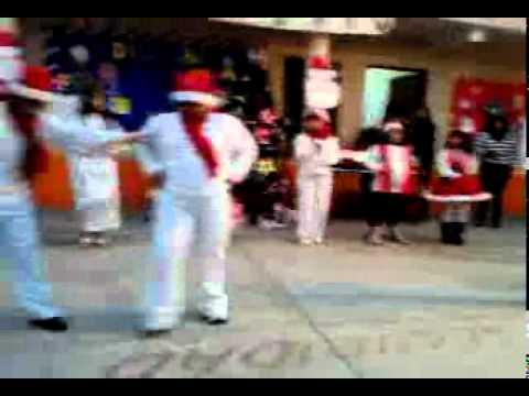 Melany 3º 'La pastorela' COLEGIO TENOCHTITLAN 2011 3 parte