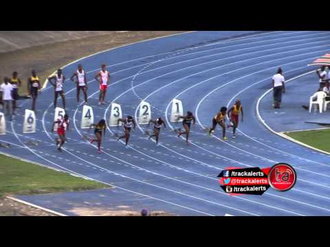 elaine-thompson-wins-2015-intercol-100m-final