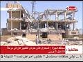 الحياة اليوم - حافظ أبوسعدة ومحافظ الجيزة وحديثهم حول موقع حادث تفجير سنترال أكتوبر
