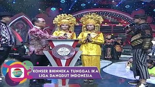 Download Lagu Menegangkan!! Proses Pengundian Grup Juara LIDA dari Kepulauan Sumatera Gratis STAFABAND