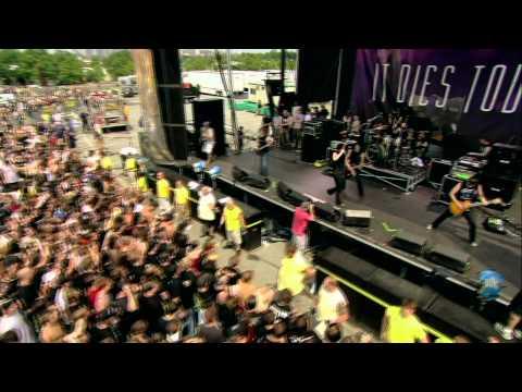 IDT - ATFMR (Live at Ozzfest 2005)