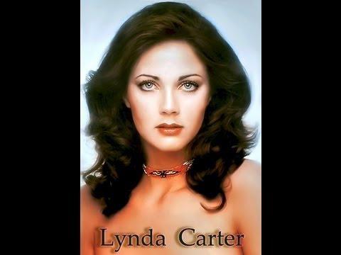 WONDER WOMAN - Lynda Carter (The Wonder of You)