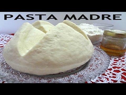 Come ottenere la Pasta madre
