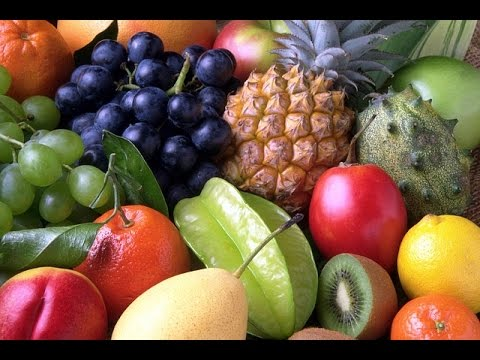 Fructose macht FETT !!!? Obst macht FETT ??? WEG MIT DER BANANE !!?