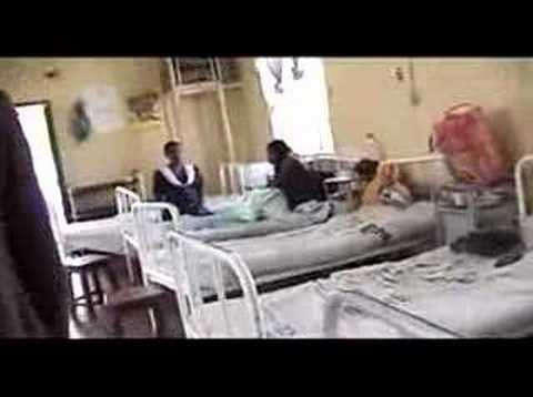 Molo Kenya Africa Hospital