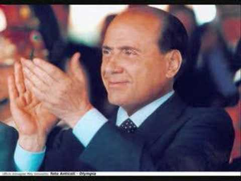 Viva Radio 2 - Fiorello imita Berlusconi (lo smemorato).