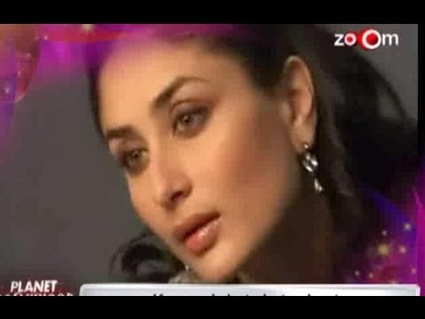 Kareena Kapoor's Hot Photo Shoot video
