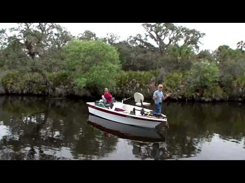 Play Discover Natural Sarasota County at Snook Haven
