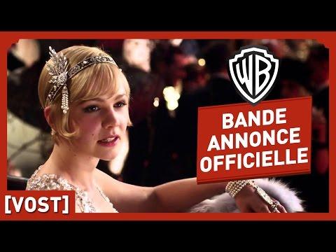 Gatsby Le Magnifique - Bande-annonce 1 VOST