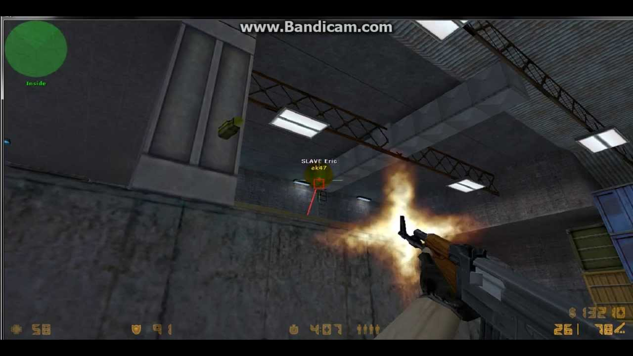 Counter strike cheat software