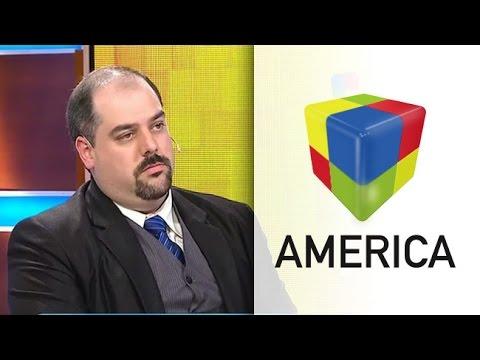 Javier Bazterrica, el ex de la hermana de Flavio Mendoza: Bancaba todo yo