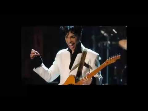 Prince - 5 Women