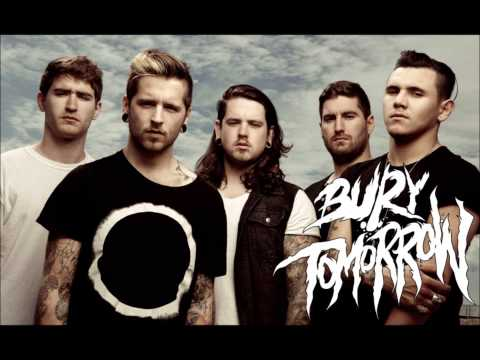 Bury Tomorrow - Livin La Vida Loca