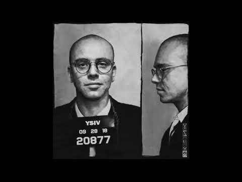 Logic - Iconic ft. Jaden Smith (Official Audio)
