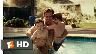 The Impossible (1/10) Movie CLIP - The Tsunami (2012) HD