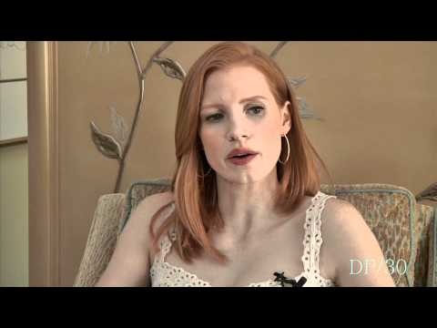 DP/30: The Debt & The Year Of Jessica Chastain
