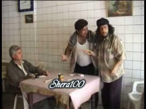 Filmi Comedy  Kurdi ( aboi Felbaz ) Bashi 1
