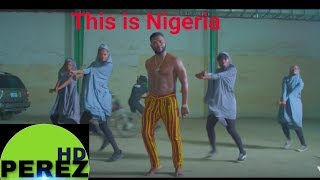 2018 LATEST NAIJA/AFROBEAT VIDEO MIX | JUNE 2018 | DJ SHARLY FT WIZKID | DAVIDO | TEKNO