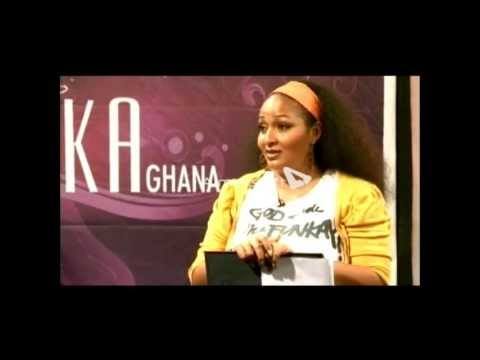 Miss Malaika Ghana Beauty Pageant