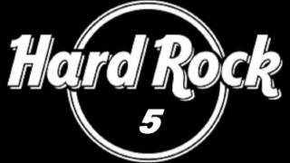 The Best Of Hard Rock Vol. V  Classics Metal, Glam Metal, Heavy Metal