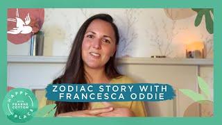 Zodiac Story with Francesca Oddie | Happy Place Festival