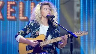 download lagu Tori Kelly performs Don't You Worry 'bout A Thing Acoustic gratis