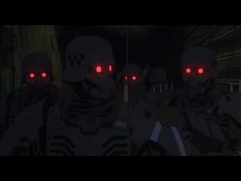 Jin Roh The Wolf Brigade Sub