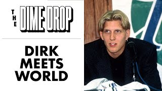 Dirk Meets World - How the 1998 Nike Hoops Summit Changed the Power Forward Position Forever