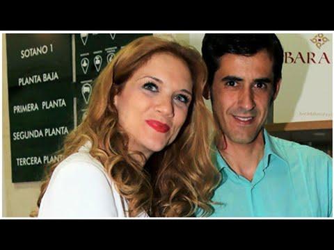 Beatriz Trapote contrata a su marido, Víctor Janeiro, para su negocio de uñas: