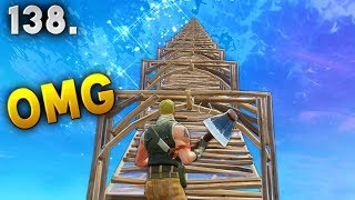 Fortnite Battle Royale Moments Ep.138 (Fortnite Funny and Best Moments)