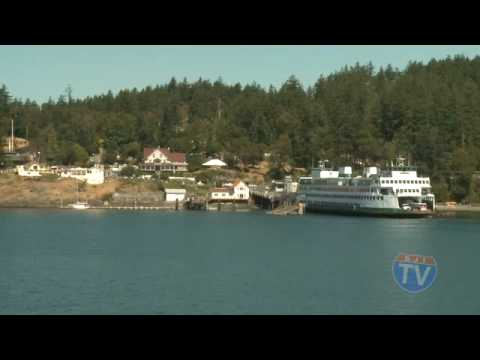 San Juan Islands Scenic Byway - Part 1
