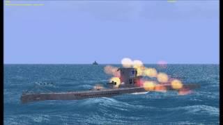 HMAS Parramatta: A Heroic Battle