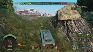 World of Tanks Xbox One AMX 13 75 Mastery Ace Tanker