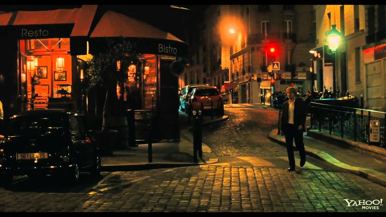 Two nights in paris movie