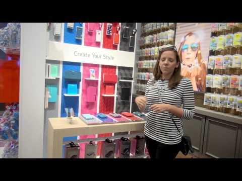 VZ Herald Square: Jessica Bishop