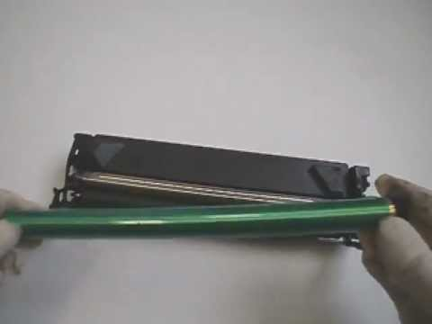 samsung scx 4521f toner refill instructions