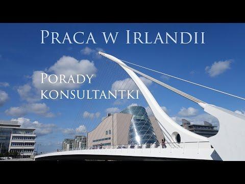 Praca W Irlandii - Porady Konsultantki