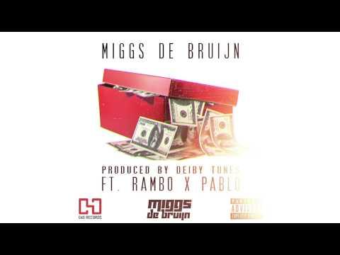Miggs De Bruijn - Schoenendoos ft. Rambo & Pablo (Prod. By Deiby Tunes)