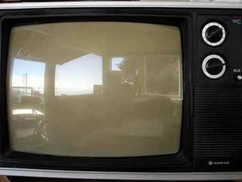 Davide Van De Sfroos - Television