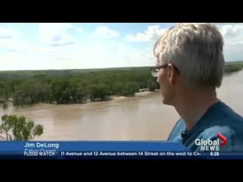 Siksika & Hidden Valley resort tragedy 2013