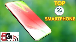 Top 5 Best 5G Smartphone 2018 - 41MP DSLR Camera With 8GB a 512GB Storage