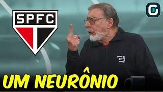 Novidades do treino do São Paulo - Gazeta Esportiva (16/05/19)